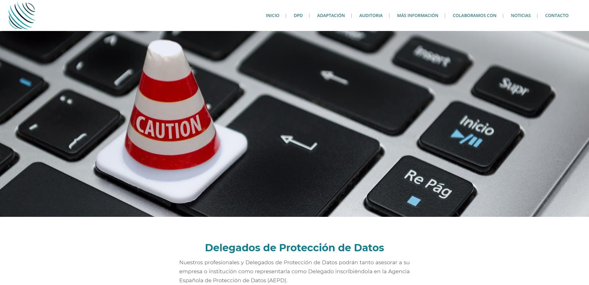 Delegados de Protección de Datos
