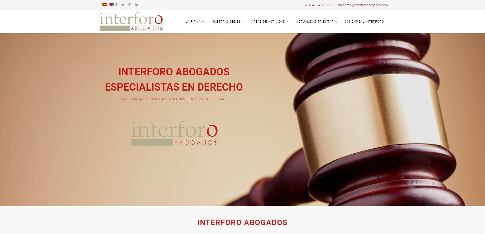 Interforo Abogados