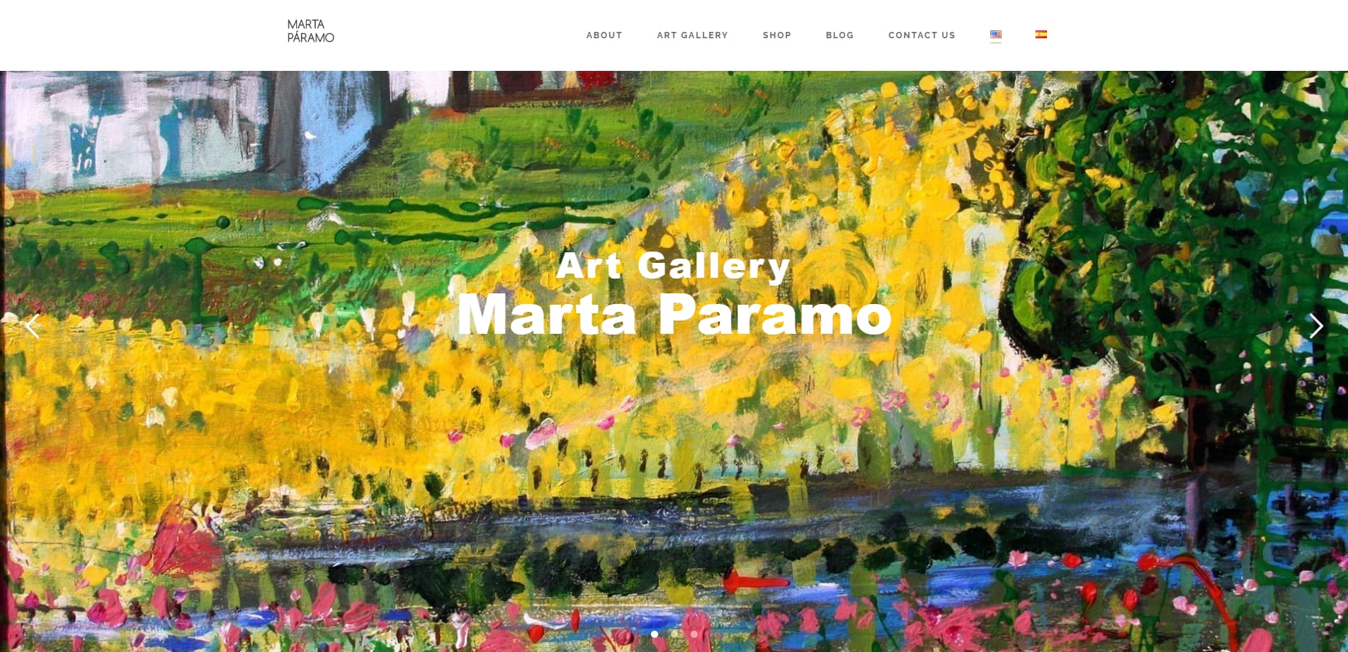 Martaparamo Art Gallery