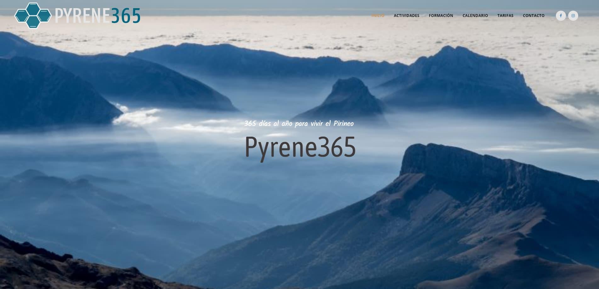 pyrene365